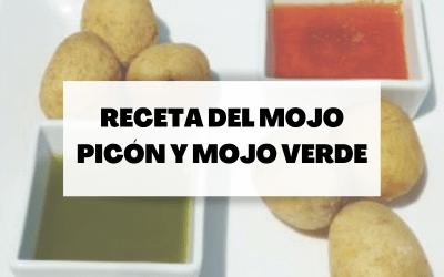 Receta de mojo picón y mojo verde: Los dos tesoros de las Islas Canarias